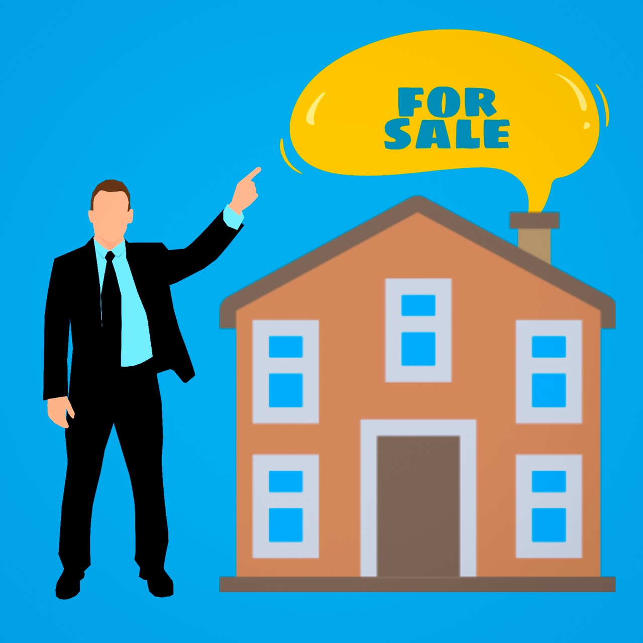 Faites le bilan immobilier pour assurer sa vente